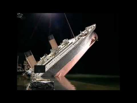 Xxx Mp4 Titanic Ship Break Up In Miniature Making Of Titanic Movie 3gp Sex