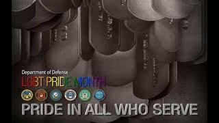USAWC LGBT Observance 2017