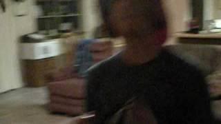 (Short Film)Fight Knockout Hardcore Hood Ninjas!