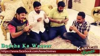 AAo Bachpan Yaad Karte Hain Part 2 By Karachi Vynz Official