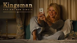 """Kingsman: The Golden Circle   """"The Proposal"""" TV Commercial   20th Century FOX"""