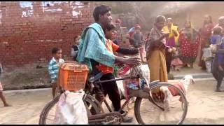 Bhojpuri dehati