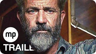 BLOOD FATHER Trailer German Deutsch (2016) Exklusiv