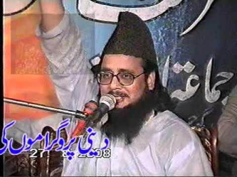 Hazrat Maulana Hafiz Abdul Rauf Yazdani