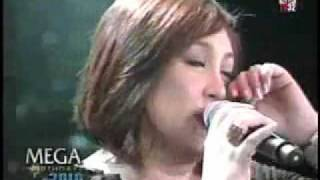 Arnel Pineda (After all / Now and forever)