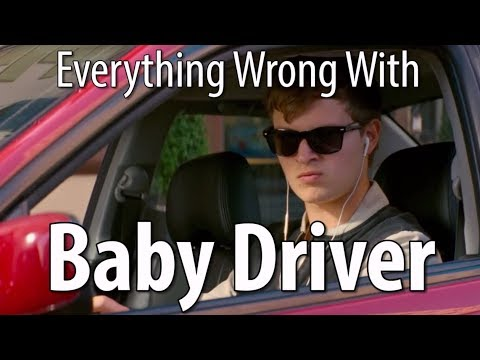 Xxx Mp4 Everything Wrong With Baby Driver In 14 Minutes Or Less 3gp Sex