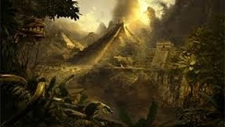 Treasure Hunters - Episode 1: El Dorado, Lost City of Gold (History Documentary)