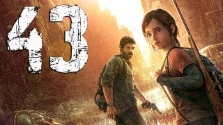 The Last of Us - Gameplay Walkthrough Part 43 - Away From the Village