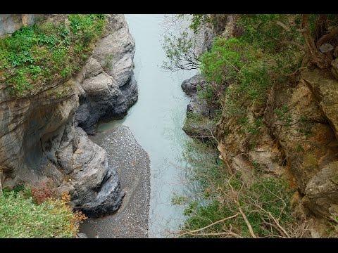 Xxx Mp4 Gole Del Raganello Ponte Del Diavolo Nel Pollino Canyon Devil S Bridge Excursion Wild Italy HD 3gp Sex