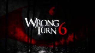 Petite bande annonce du film Détour Mortel 6 (Wrong Turn 6)