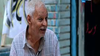 """عم احمد الخطاط 87 سنة من العمل والكفاح حكاية مفيش اجمل من كده """"باب الخلق"""""""