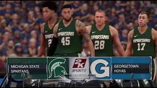 NBA2k17 my career episode 1