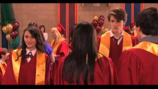 House of Anubis: The Touchstone of Ra - Trailer #1