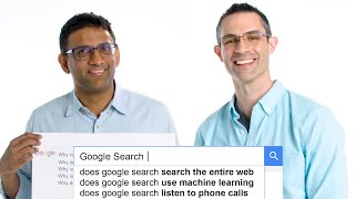 Google Search Team Answers the Web's Most Searched Questions | WIRED