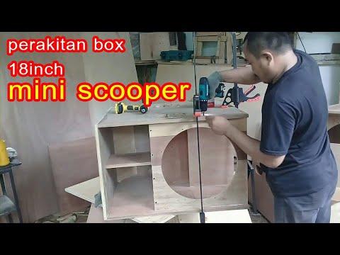 Xxx Mp4 Cara Simple Membuat Bok 18inch Mini Scooper 3gp Sex