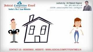 Order XIV Settlement Of Issues CPC By Sir Rakesh Kapoor - Civil Judge Higher Judicial Services