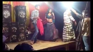 Hot Stage Dance 2017