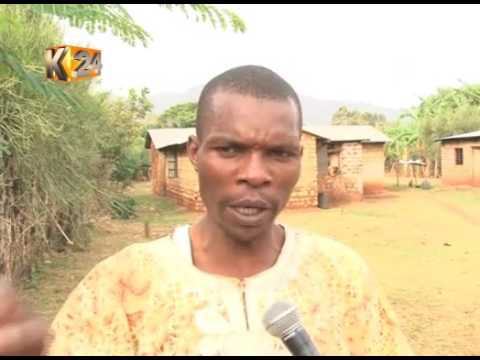 86-year -old man allegedly kidnapped by gang terrorising Bungoma residents