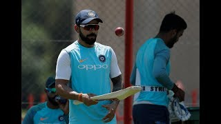 No need to panic for batting collapse: Virat Kohli ahead of Centurion Test