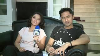 Kegiatan Hengky Kurniawan & Siti Badriah Di Lokasi Shooting | Selebrita Siang