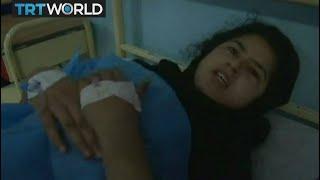 Kabul Bomb Blast: Dozens killed in Daesh suicide bombing