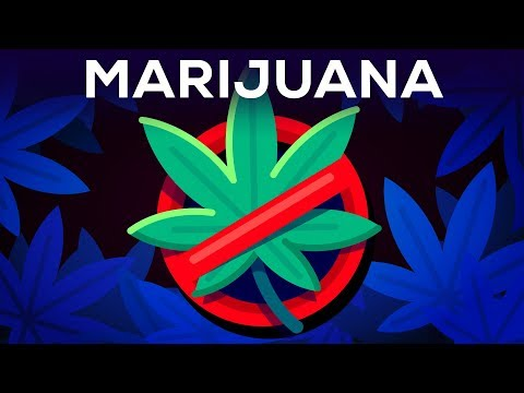3 Arguments Why Marijuana Should Stay Illegal Reviewed