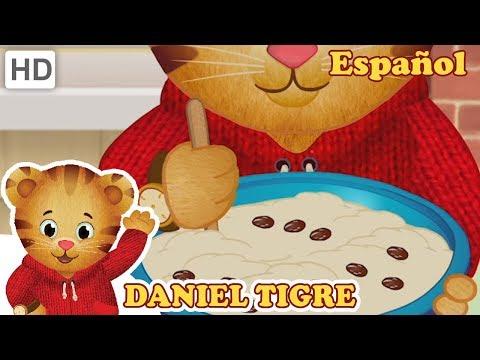 Xxx Mp4 Daniel Tigre En Español Temporada 3 Parte 5 6 Mejores Momentos Videos Para Niños 3gp Sex