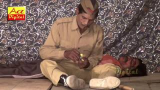 Best Bhojpuri Nach Comedy Program 2015