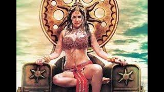 Desi Look Sunny Leone Ek Paheli Leela DIDA remix