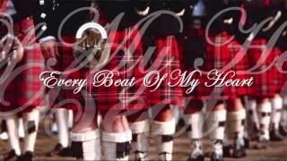 Rod Stewart - Every Beat Of My Heart ❤