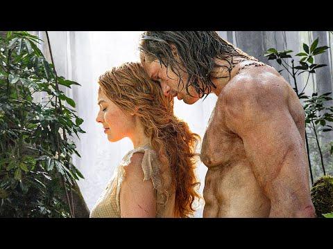 Xxx Mp4 THE LEGEND OF TARZAN All Trailer Margot Robbie 2016 3gp Sex