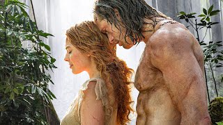 THE LEGEND OF TARZAN All Trailer (Margot Robbie - 2016)