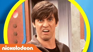 Henry Danger | Character Impressions with Cooper Barnes | Nick
