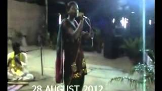 Bhawaya Sangit 28th August 2012 Prem Jane Na Rasik Katha