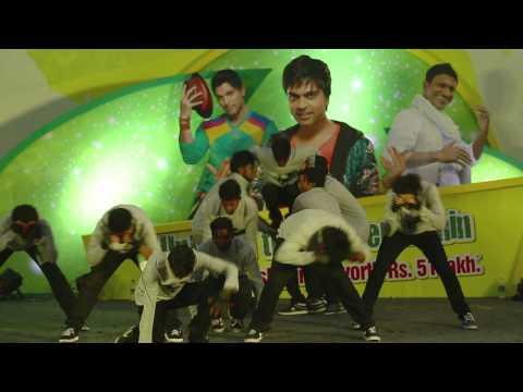 7UP DanceON - Chennai - Regionals - 13 - Stranger Crew