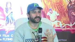 Saif Ali Khan Replaces Abhishek Bachchan In Tantrik - Bollywood Gossips 2019 - बॉलीवुड की नई खबर