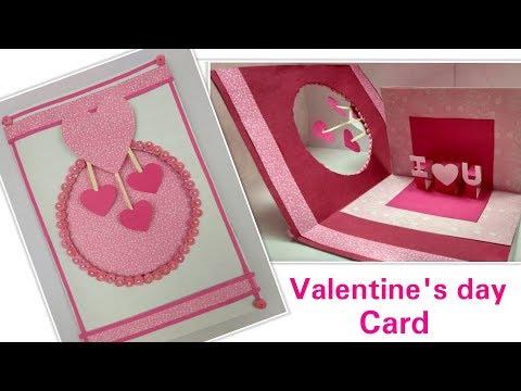 Xxx Mp4 DIY Valentine Card Handmade Love Greeting Cards For HimBoyfriendHow To Make Valentine39s Day Card 3gp Sex