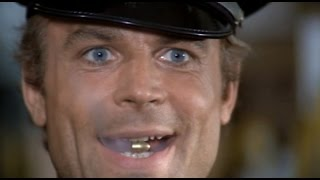 Super Policia Nuclear - Terence Hill - Español Latino