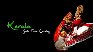 Kerala- Gods Own Country | HD | Back waters| Festivals| Nature