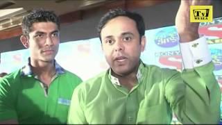Badi Door Se Aaye Hain   Lauching ceremony of Sab tv's new comic capper