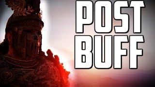 [For Honor] Centurion Season 5 Post-Buff Duels