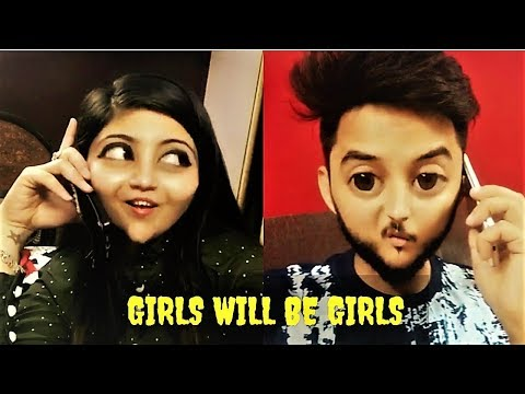 Girls Will Be Girls - Vinu Sona | Vinzua Paaji