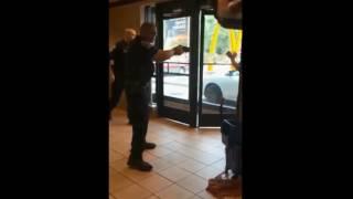 Super McDonalds Man Madness (REDD ZEBRAH)