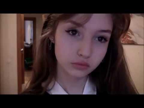 Cute girl :
