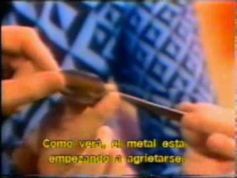 Xxx Mp4 Mas Alla De La Ciencia James Randi Randi VS Uri Geller 3gp Sex