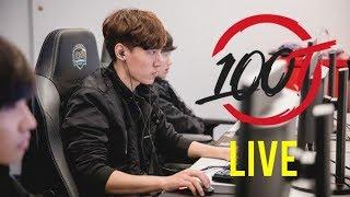 🔴 Live Levi 22/05/2018 - 100T Levi NA Challenger - Levi 100T L 5 22 9 in VN - VETV - Lol Esports