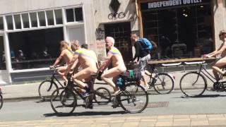 beautiful girls going Nacket in Amsterdam