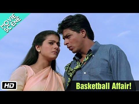 Xxx Mp4 Basketball Affair Movie Scene Kuch Kuch Hota Hai Shahrukh Khan Kajol 3gp Sex