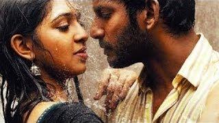 Lakshmi Menon clarifies lip locks with Vishal in Naan Sigappu Manithan | www.newstamil.in