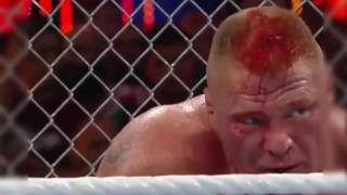 The Undertaker Vs Brock Lesnar Hell in a Cell FULL Match 2017 HD